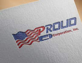 #25 per Design a Logo - American / Patriotic da esmail2000