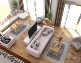 #5 for Create 3 interior renderings for my client by sarahnagdy