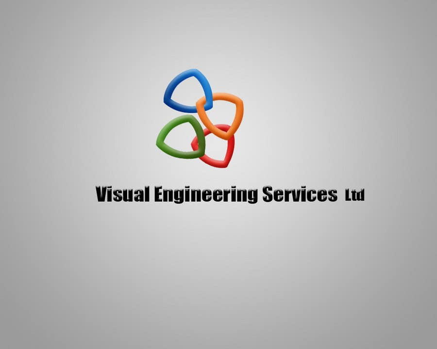 Penyertaan Peraduan #47 untuk Stationery Design for Visual Engineering Services Ltd
