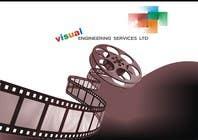 Graphic Design Inscrição do Concurso Nº29 para Stationery Design for Visual Engineering Services Ltd