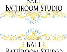 #37 untuk Design a Logo for Bathroom studio oleh AmenOsa