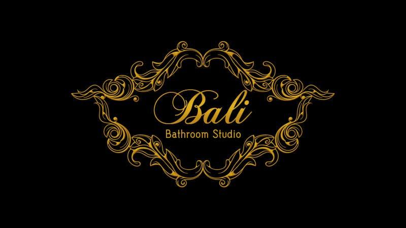 Penyertaan Peraduan #                                        41                                      untuk                                         Design a Logo for Bathroom studio