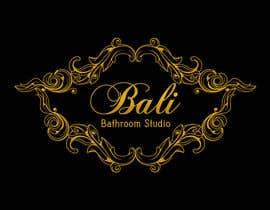 #41 untuk Design a Logo for Bathroom studio oleh niloufarkoukhani