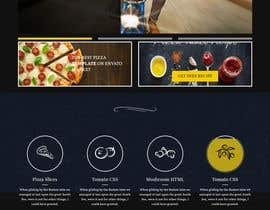 #74 for Build a Website for Restaurant by Graphicans