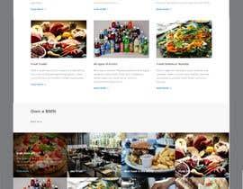 #54 for Build a Website for Restaurant by hosnearasharif