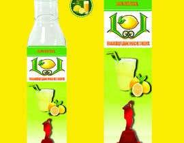 Nro 12 kilpailuun Farmers Lemonade käyttäjältä akmalhossen