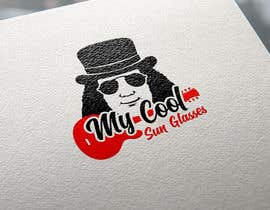 #163 para My Cool Sunglasses Logo por ChavezR