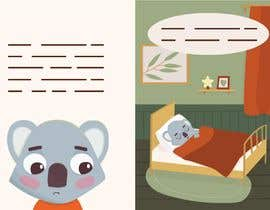 #6 para Storyboard and create a children's book around sunscreen/sunsafety de aleksandraSa