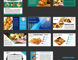 #45 for Design a PPT cover and Flyer Cover af nasimm