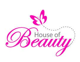 #17 for I need a logo that represents our brand, please have a look at hairlabandbeautysalon.co.uk for colour scheme and a feel of our brand. Preferably I would like the logo to be in a circular shape. af rafiechowdur