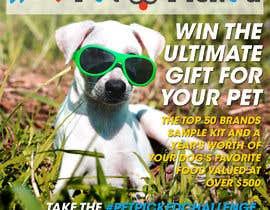#5 für Social Media graphic for contest/sweepstakes- quick contest von webcreadia