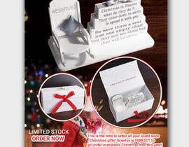 #42 для Design a christmas product sales flyer від piashm3085