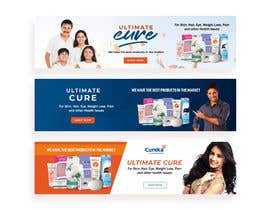 #28 untuk Banner needed for Health and Beauty products online store oleh joengn