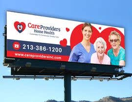 #89 for Billboard design by newbiecool