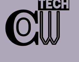 Israr205 tarafından Logo for CowTec için no 40