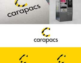 "#21 for I need a logo for ""carapacs"" Carapacs is a safety device to protect ATM from explosion attacks.  This device is engineered in switzerland. by Mirja57"
