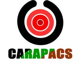 "#151 for I need a logo for ""carapacs"" Carapacs is a safety device to protect ATM from explosion attacks.  This device is engineered in switzerland. by cerenowinfield"