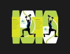 Nro 18 kilpailuun Create Print and Packaging Designs käyttäjältä shakilll0