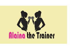 #32 for Logo for '' Alaina the Trainer '' af hamidabegumbr