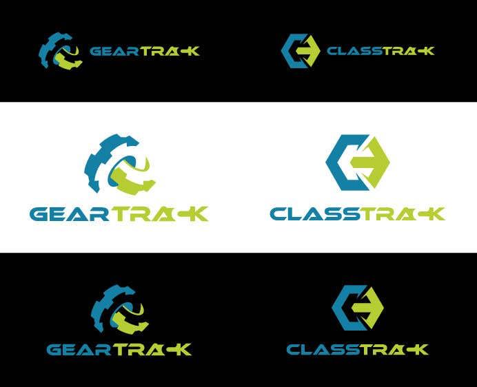 Penyertaan Peraduan #27 untuk Design two Website Logos/Graphics