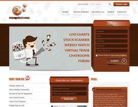 #23 for Design a Banner for Website af PhotoshopTouchup