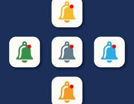 #56 for Design an Alerts Icon by khalidakon35