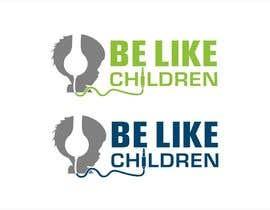 """#145 for Design a Logo for """"Be Like Children"""" af gorankasuba"""