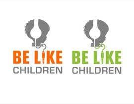 """#153 for Design a Logo for """"Be Like Children"""" af gorankasuba"""