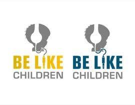"""#154 for Design a Logo for """"Be Like Children"""" af gorankasuba"""