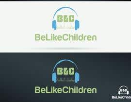 """#158 for Design a Logo for """"Be Like Children"""" af noishotori"""
