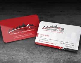 #113 para Logo and business card de angelacini