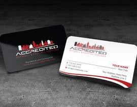 #115 para Logo and business card de angelacini