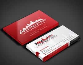 #119 para Logo and business card de angelacini