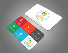 #133 for Design some Business Cards For Google Street View Agency af Simanto99