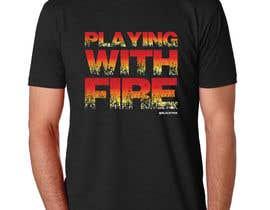 #47 για Blackpink (KPOP) Tshirt Design από mahabub14