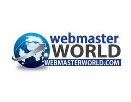 #34 for Logo Design for WebmasterWorld.com af laniegajete