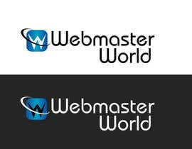 #95 cho Logo Design for WebmasterWorld.com bởi won7