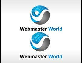 #39 for Logo Design for WebmasterWorld.com af OneTeN110
