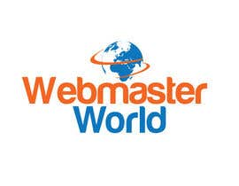 #75 for Logo Design for WebmasterWorld.com af bigredbox