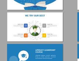 nº 6 pour Just 2 PowerPoint Slides par areverence