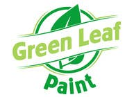 Contest Entry #130 for Logo Design for Green Leaf Paint