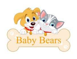#51 para Design a Logo: Baby Bears de Miad1234