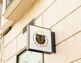 #53 para Design a Logo: Baby Bears de Ashekun