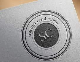 larissamendes95 tarafından design business card for Certification Services for Management Systems -- 2 için no 8