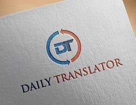 #46 for Design a Logo for Translator service by dreamer509