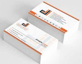 #490 pentru JDI:  Business Card Design - September 2018 de către firozbogra212125