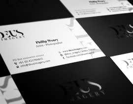 #54 cho Deus Imagery Corporate Identity bởi youart2012