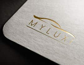 #965 , MyLuxi logo design 来自 imemran