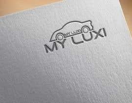 #970 , MyLuxi logo design 来自 nasrinakter5859