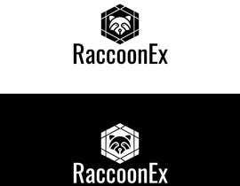 #148 for Design a logo - Raccoon Exchange by esalhiiir